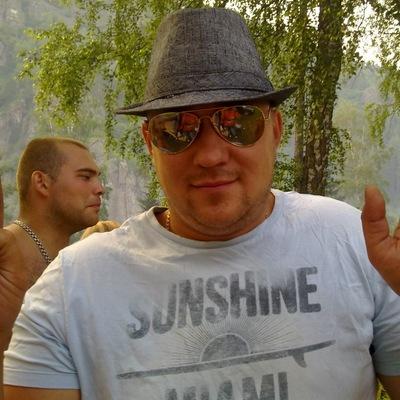 Сергей Харьков, 28 марта , Красноярск, id199327039