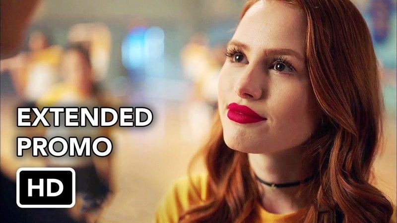«Ривердейл»: 2 сезон 19 серия «Пленницы» / Расширенное промо