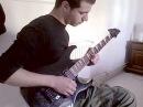 Mortal Kombat Theme Guitar Remix
