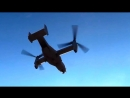 Боинг Белл MV 22 Osprey американский конвертоплан