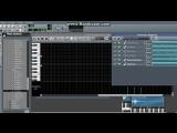 Геннадий Горин — М.Д.Р ( Музыка, сочинил музыку 13.05.2018 года ) В программе LMMS