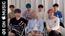 BTS: 'Map of the Soul: Persona' FaceTime | Beats 1 | Apple Music
