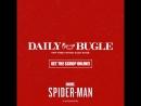 Spider-Man's Classic suit