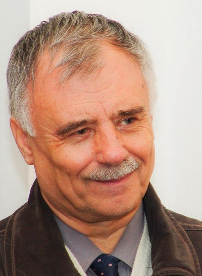 Владимир Елецких