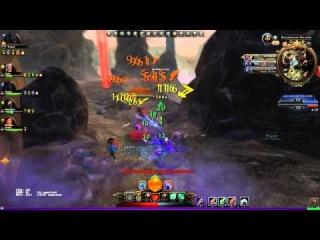 Neverwinter Online - Trickster Rogue 60lvl PvP [Tenacity]
