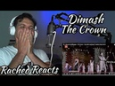 Coach Reaction - Dimash Kudaibergen - The Crown ~ One Belt and Road - Fashion Week