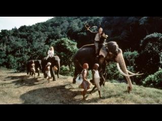 «Индиана Джонс и Храм судьбы» (1984): Трейлер / https://vk.com/horoshiefilmu