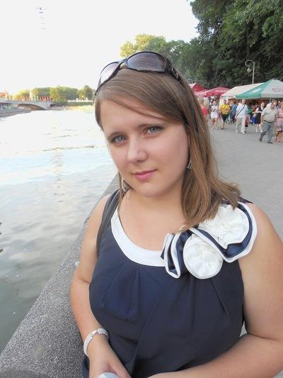 Ирина Арбузова, 18 августа 1990, Минск, id30916630