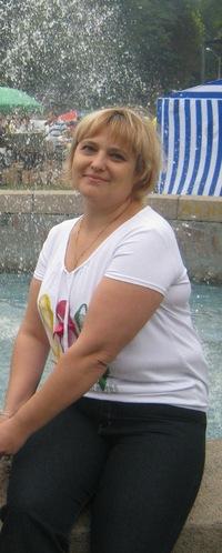 Лена Лень, 12 января 1981, Чернигов, id154164041