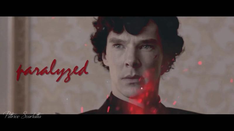 Sherlock x Irene Paralyzed