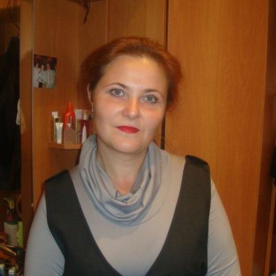 Елена Шуваткина, 17 июня 1968, Санкт-Петербург, id142096111
