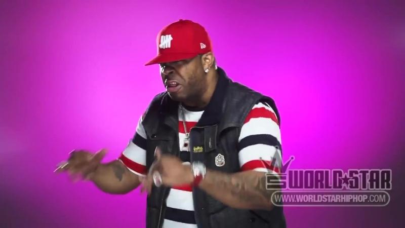 N.O.R.E. (Feat. Busta Rhymes Waka Flocka) - Lehhhgooo 720p