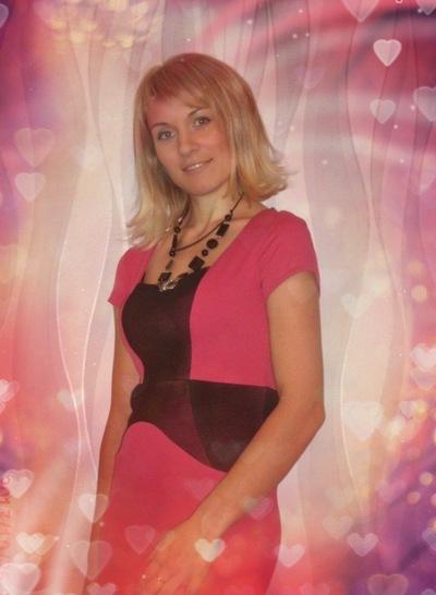 Елена Шинкарева, 17 декабря , Самара, id169084533