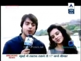 SBS 1st March 2013 Kaisa Yeh Ishq Hai.Ajab sa Risk Hai