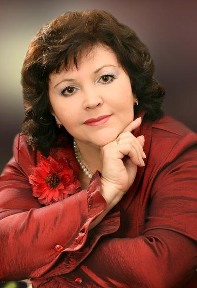 Антонина Прокофьева, 13 ноября , Омск, id213477254