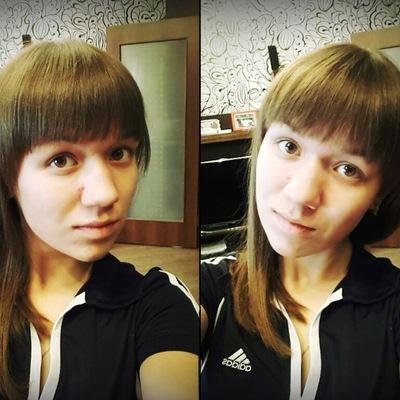 Евгения Красильникова, 17 июля , Белово, id190528557