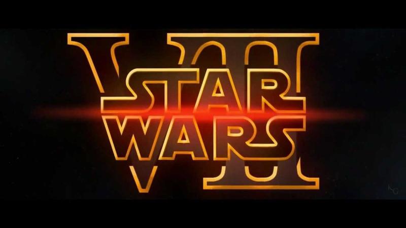 Star Wars Episode VII Trailer 2015 (Fan-Made)
