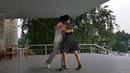 Аргентинское танго Александр и Ольга Кутыревы Новосибирск 18 7 18