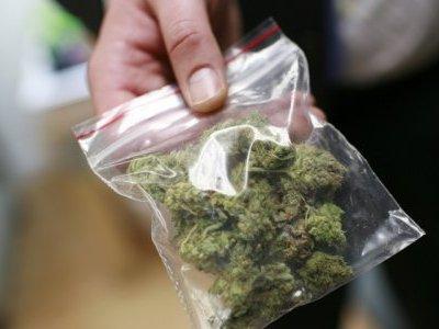 Под Таганрогом полицейские задержали 17-летнего наркомана