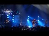 Five Finger Death Punch Full Show @ T-Mobile Arena 102816