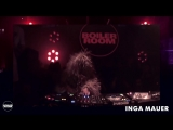 Inga Mauer Boiler Room St Petersburg x Present Perfect Festival DJ Set