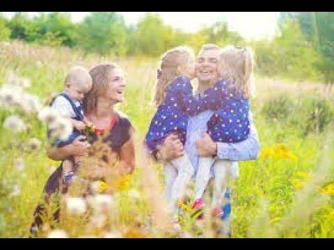 Как Жить Долго и Счастливо?! Интересное и познавательное видео 1 часть