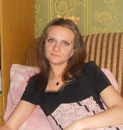 Людмила Постникова, 4 мая 1988, Новосибирск, id91450060