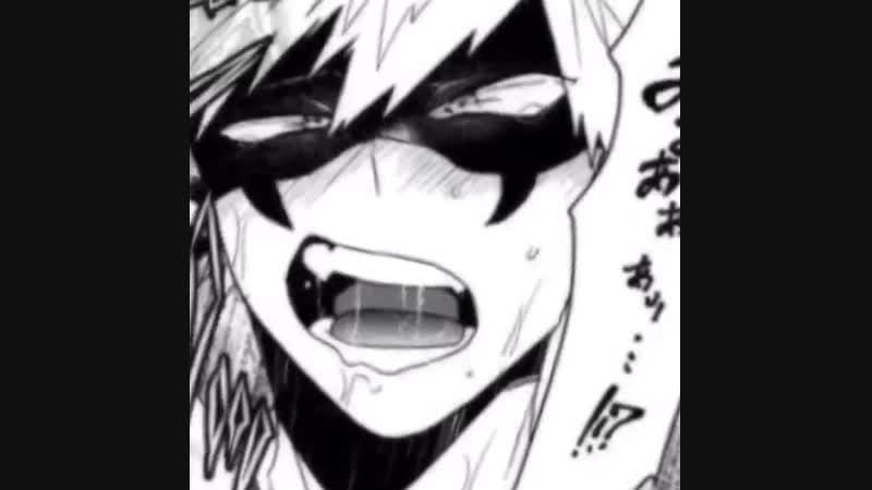 Lewd Bakugou who's your daddy