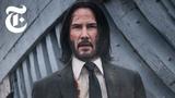 Watch Keanu Reeves Fight Ninjas in John Wick Chapter 3 Anatomy of a Scene