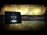 Обзор коллекционного издания Assassins Creed 4: Black Flag Buccaneer Edition