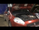Fiat Grande Punto (1,4L) чиптюнинг