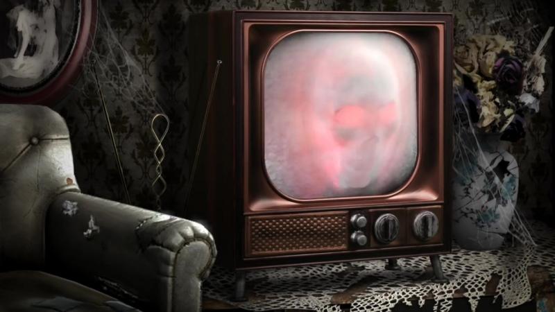 Tekkys Terror Vision (Retro)