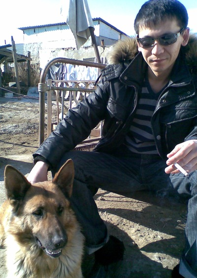 Mara Amirov, 5 января 1997, Югорск, id215873504