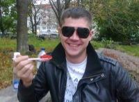 Михаил Пустовой, 19 августа , Брянск, id59817909