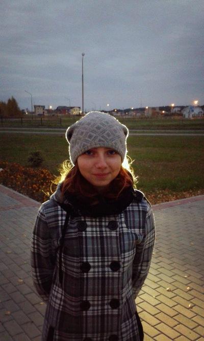 Ангелина Скрыль, 11 марта 1990, Лунинец, id175610175