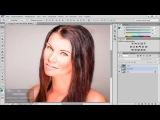 Photoshop CC Светотени и работа с инструментом кисть замена цвета)