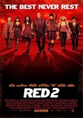 Red 2 (2013) - Castellano