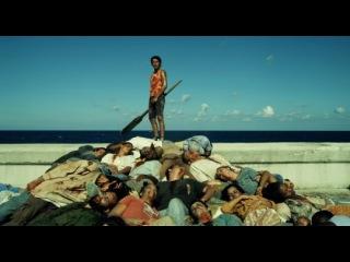 Видео к фильму «Истребитель зомби» (2011): Трейлер №2 (русский язык)