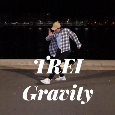 """Bean on Instagram: """"[Trei - Gravity] . . STAN TREI THEY DESERVE ALL THE LOVE IN THE WORLD AGSLAGSLAHA 😩❤️ I don't know how they do this choreo beca..."""