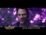 Стражи галактики | Тв-ролик #40