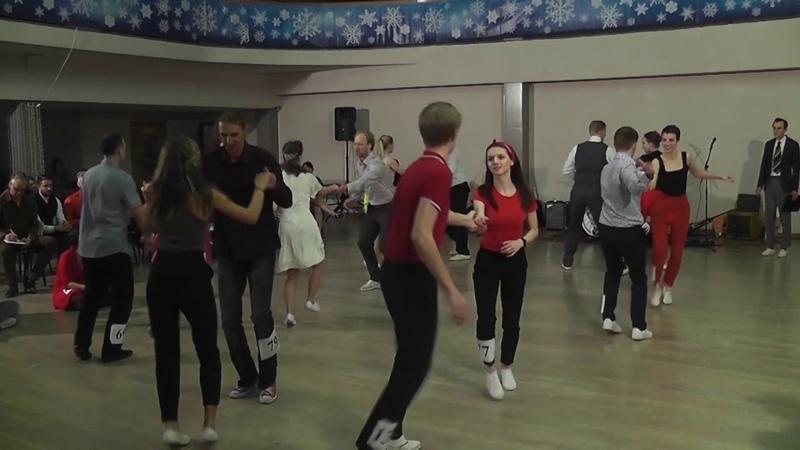 Ё.П.Р.С.Т.-18 Опен ДнД полуфинал