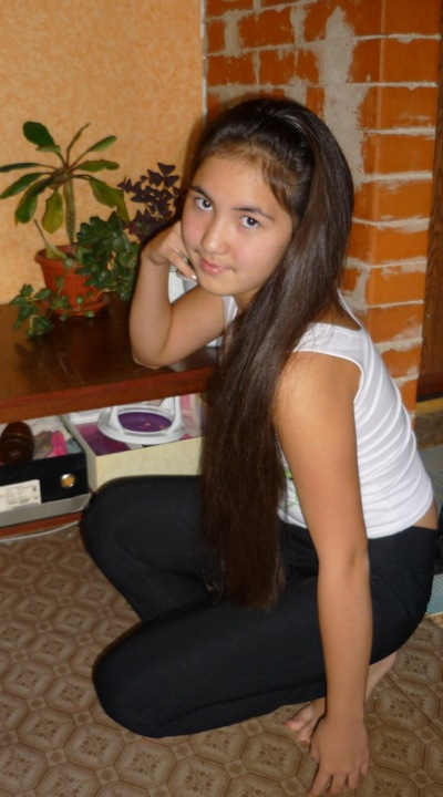Лиана Башарова, 21 декабря , Миасс, id182442196