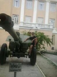 Олег Лапердин, 22 ноября 1998, Санкт-Петербург, id187901884
