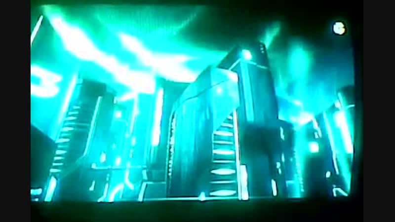 Обзор на игру Tron - the official shit.Трон.Игра по фильму говно.11DeadFace