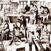 РЕЛЬЕ. Переплет и реставрация книг