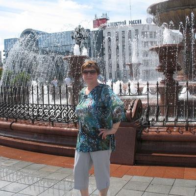 Ирина Патрикеева, 8 мая , Архангельск, id186198760