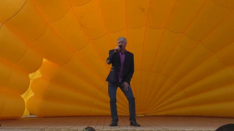 Гриша Петров из Рузаевки, автор и исполнитель песен, участник международного фестиваля «Гуляй, душа»