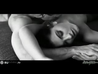 Эротический клип красивой любви