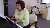 Фортепиано ФРАНЦУЗСКАЯ ДУШЕВНАЯ МУЗЫКА.