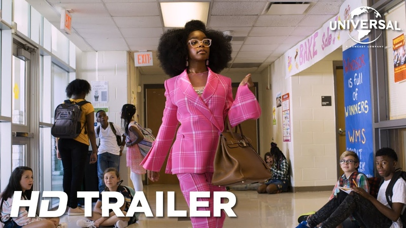 Little - Official Trailer 1 (Universal Pictures) HD